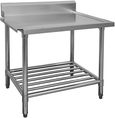 Stainless Steel Dishwasher Benches