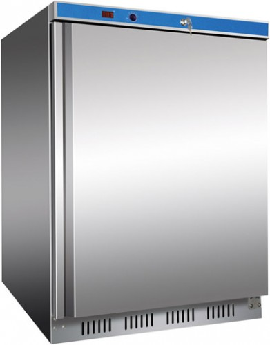 Underbech Solid Door Fridges & Freezers