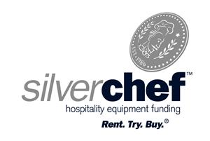 Silver chef available